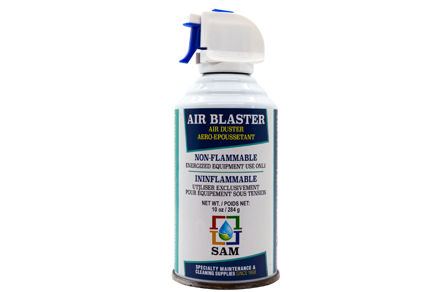 air blaster air duster tool spray non flammable. Black Bedroom Furniture Sets. Home Design Ideas